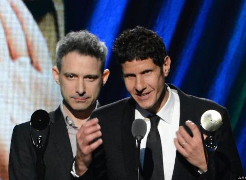 News video: Beastie Boys Win $1.7 Million In Copyright Lawsuit